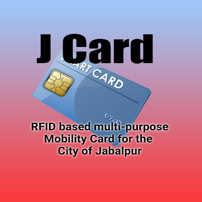 JCard based Payment