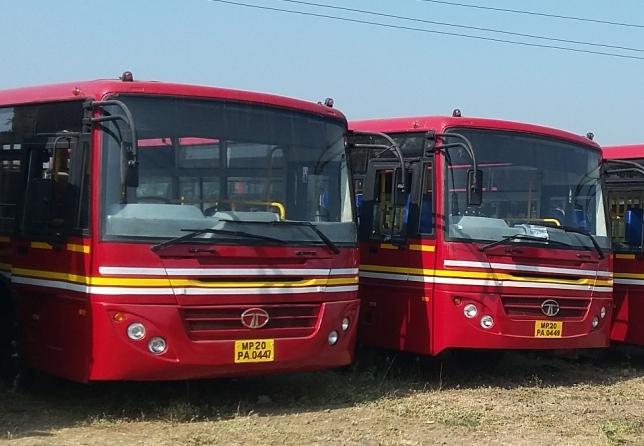 Smart Bus Service